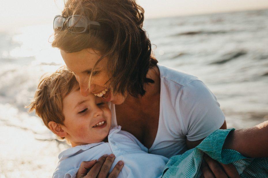 Disfruta con tu hijo sin miedos